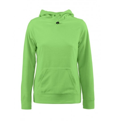 Hoody micropile lady SWITCH Printer