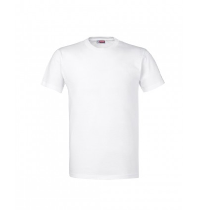 T-Shirt BASIC WHITE Take Time