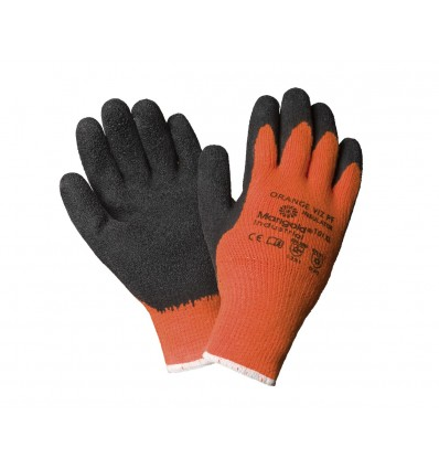 Guanto ORANGE VIZ PF INSULATOR Ansell